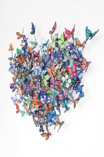 My Heart Is All a Flutter