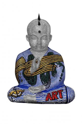 Punkbuddha Painted Dreams