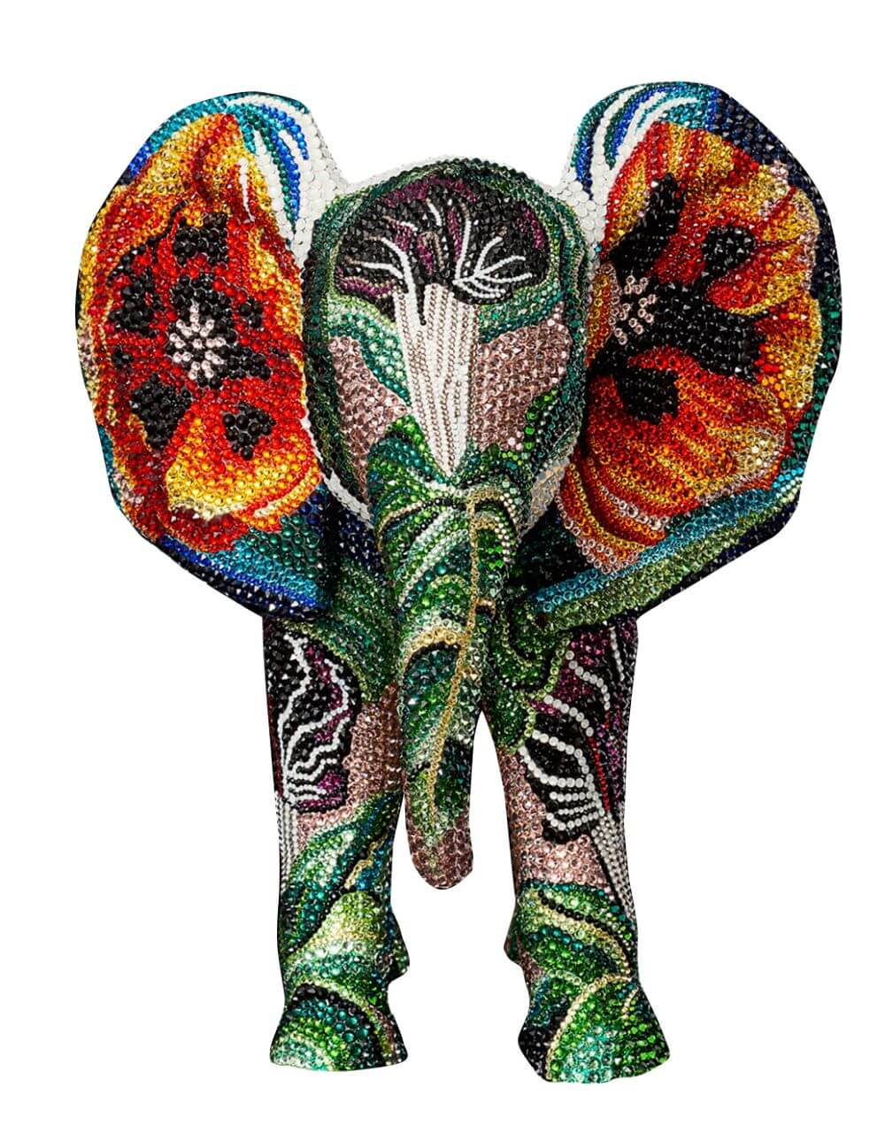 Elephant Burning Desire